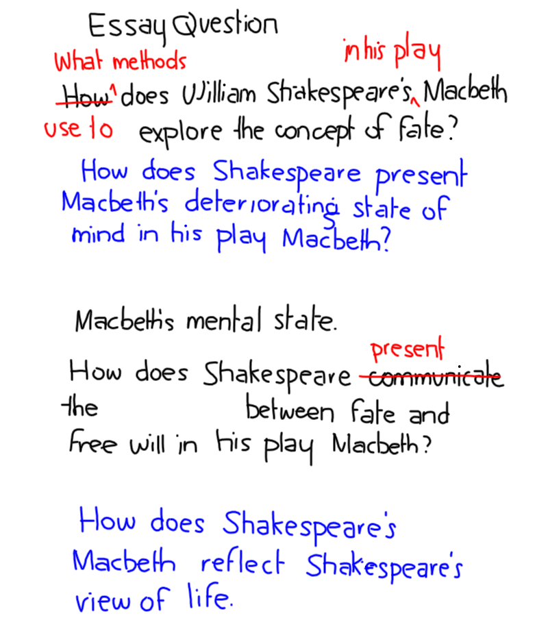 an analysis of the play macbeth by shakespeare and oedipus rex All subjects play summary oedipus the king oedipus at colonus antigone about the oedipus trilogy character list summary and analysis: oedipus the king lines 1-168 lines 169-244.